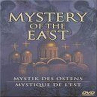 Mystery of the East [DVD]